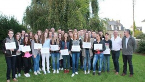 remise-du-diplome-national-du-brevet-au-college-st-yves